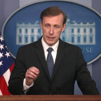 Biden Adviser on COVID-Origin Probe: U.S. Won't Issue Threats to China 'at This Point'
