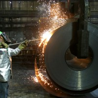 Repeal This Tax on Factory Jobs