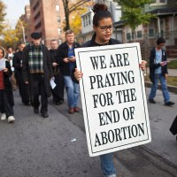 POLL: Majority of Church-Going Catholics Say Pro-Abortion Politicians Shouldn't Receive Communion