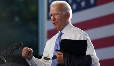 Biden Snaps at CNN Reporter over Post-Summit Putin Questions