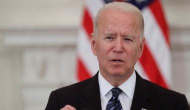 A Short History of Joe Biden's Insanity on Guns