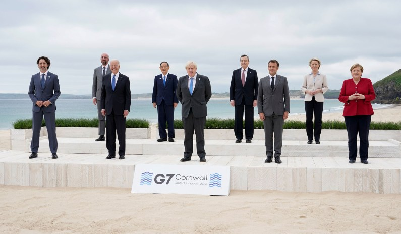 <p>World Leaders Must Demand Answers on COVID-19 Origins thumbnail
