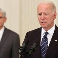 Biden's Irrelevant Anti-crime Agenda