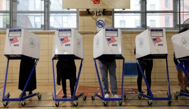 New York's Ranked-Choice Voting Is a Mistake