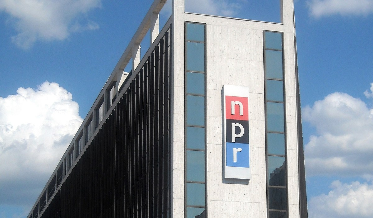 Yes, NPR, 'CaPitAliSm bReEds InNovAtiOn' | National Review