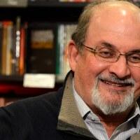 Salman Rushdie Strikes Again