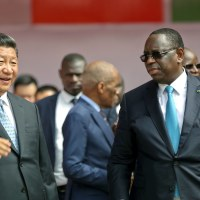 China's 'Soft Power' in Africa Has Hard Edges