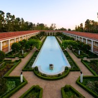 The Getty Villa: A Study in Beauty and Wonder