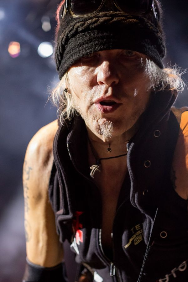 Michael Schenker Fest at the O2 Academy Newcastle  National Rock Review