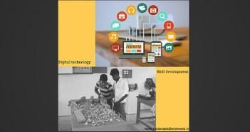 digital india skill india