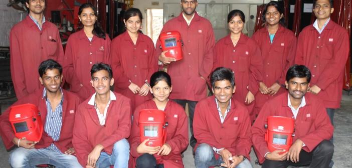 ador welding academy