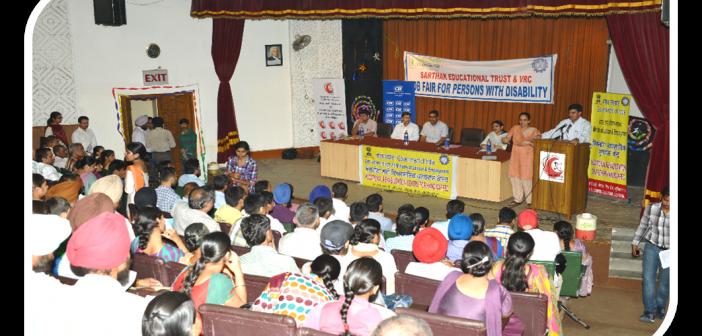 NITTTR Chandigarh - PWD program