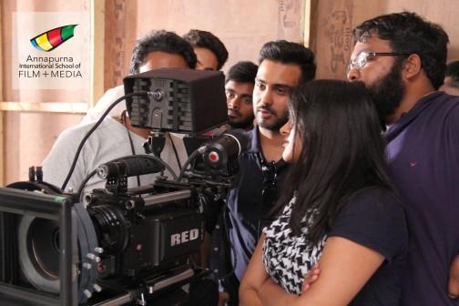Film making skills 24 crafts AISFM