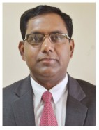 M. Nagaraju- IAS - Tripura Skill Development