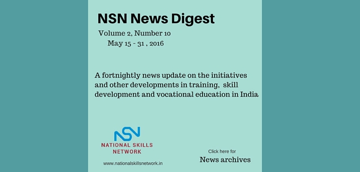 skill-development-news-digest-010616