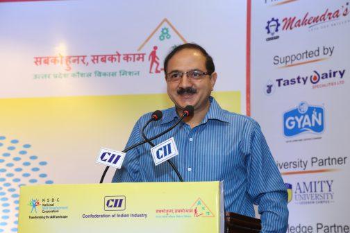 CII UP Skills Summit
