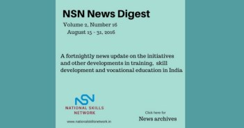 skill-development-news-digest - 010916