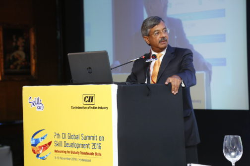 pramod-bhasin-cii-skill-development