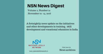 skill-development-news-digest-151116