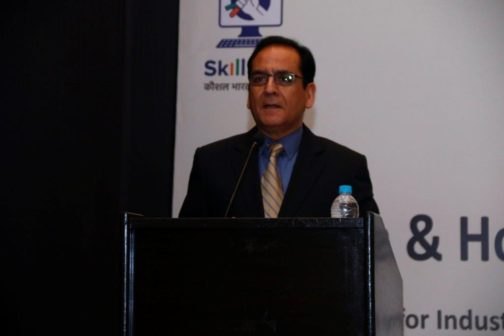 Mr.K.B.Kachru, Carlson Rezidor Group