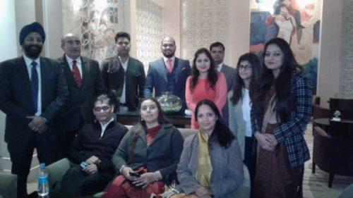 Team Tourism and Hospitality Skill Council