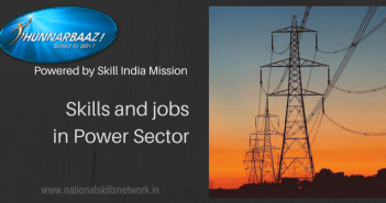 Skills and jobs in Power Sector