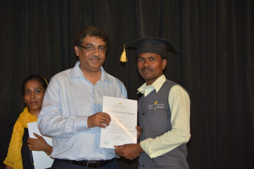 Nudge Foundation Graduation3
