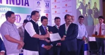 LabourNet Assocham award