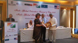 LabourNet Indo-global skills award