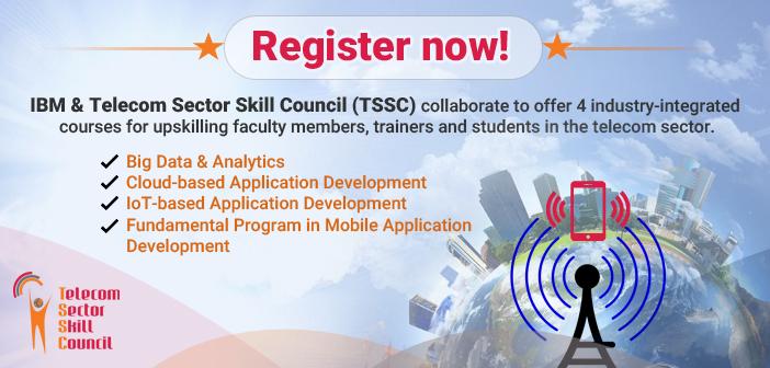 TSSC IBM skill courses