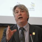 Simon Bartley President WorldSkills