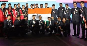worldskills 2017 Indian winners