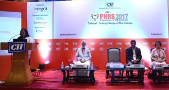 CII HR Summit Pondicherry 1