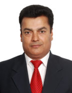Amar Jha CEO JSDMS