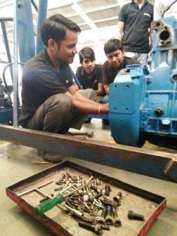 automotive skills training