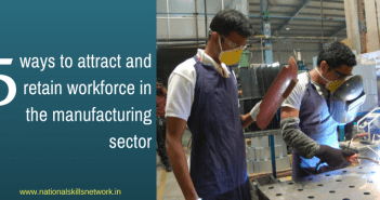 workforce in manufacturing