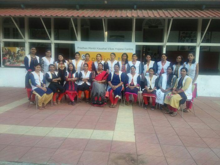 Empower Pragati Army Skill Training Center_ ASTC 1