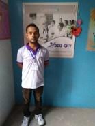 Dipak Kalita, Student Medskills