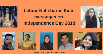 LabourNet Independence Day