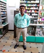 Mahesh APSSDC