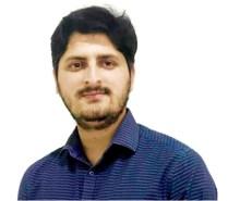 Rajnish Thakur - Trainer Paint , PFAMES