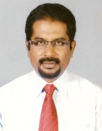 Dr Suresh Fisheries Sector