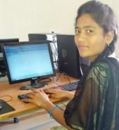 Sireesha APSSDC