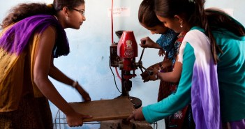 Gender Neutrality_Lend A Hand vocational course