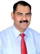 Prof. Rajesh Khambayat PSSCIVE