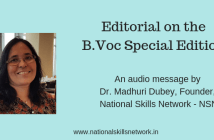 Madhuri Dubey National Skills Network NSN