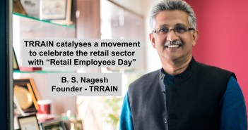 TRRAIN Retail Employees Day 2018