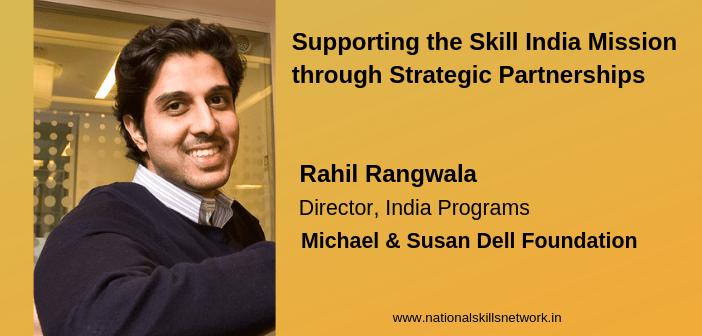example of strategic alliance in india