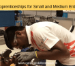 Apprenticeships Small and Medium Enterprises (SMEs)