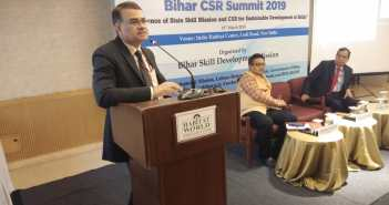 BSDM Bihar CSR Sumit
